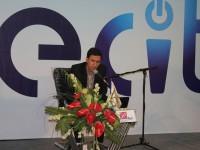 برگزاری همایش RFID در نمایشگاه السیت