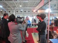 حضور شرکت در اولین نمایشگاه هوشمند سازی مدارس