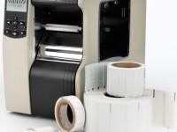 چاپگر لیبل های RFID