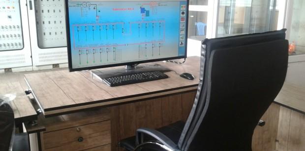control room access control