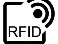 معرفی تکنولوژی RFID